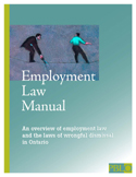 Thumbnail image for Employment Law Manual