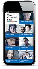 Youth Criminal Law thumbnail