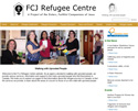 Thumbnail image for FCJ Refugee Centre