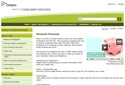 Thumbnail image for Personal Finances