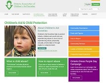 Children's Aid & Child Protection