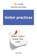 Unfair Practices Thumbnail