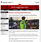 Impaired driving investigations thumbnail