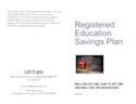 Registered Education Savings Plan: Who can get one thumbnail