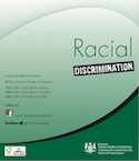 Racial discrimination (brochure) thumbnail
