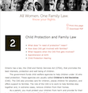 Thumbnail image for Child Protection and Family Law
