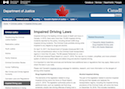Impaired Driving Laws thumbnail