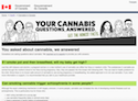 You asked about cannabis, we answered thumbnail