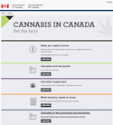 Cannabis in Canada: Get the facts thumbnail