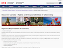 Discover Canada - Rights and Responsibilities of Citizenship thumbnail