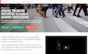 Online Training Initiative to Address Human Trafficking thumbnail
