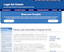 Family Law Information Program thumbnail