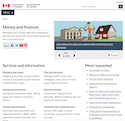 Money and finances thumbnail