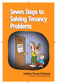 Thumbnail image for Seven Steps to Solving Tenancy Problems