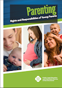 Thumbnail image for Parenting: Rights and Responsibilities of Young Parents