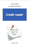 Thumbnail image for Credit repair