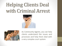 Helping Clients Deal with Criminal Arrest thumbnail