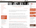 French Language Services and Family Law thumbnail