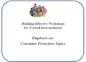 Building Effective Workshops for Trusted Intermediaries thumbnail