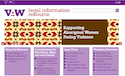 Violence Against Women Legal Information Resource thumbnail