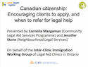 Citizenship - What you need to know thumbnail