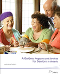 A Guide to Programs and Services for Seniors in Ontario thumbnail