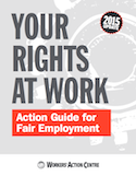 Your Rights at Work: An Action Guide for Fair Employment thumbnail