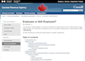 Employee or Self-Employed? thumbnail