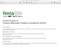 A Short Guide to Toronto Municipal Property Standards thumbnail