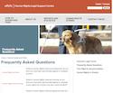 Human Rights Legal Support Centre Frequently Asked Questions thumbnail