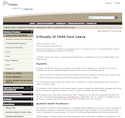Critically Ill Child Care Leave thumbnail