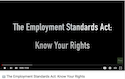 The Employment Standards Act: Know Your Rights thumbnail