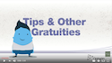 Tips and Other Gratuities Video thumbnail