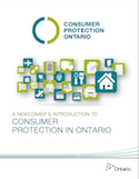 A Newcomer's Introduction to Consumer Protection thumbnail