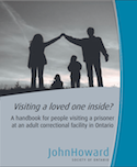 A handbook for people visiting a prisoner thumbnail
