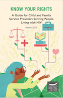 Know Your Rights: A Guide for Child and Family Service Providers thumbnail