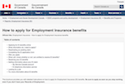 How to apply for Employment Insurance benefits thumbnail