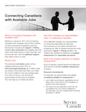 Connecting Canadians with Available Jobs thumbnail