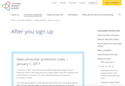 Energy contracts: After you sign up thumbnail