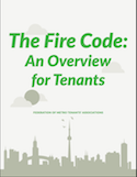 The Fire Code: An Overview for Tenants thumbnail