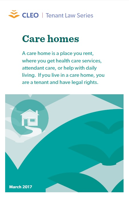 Thumbnail image for Care homes