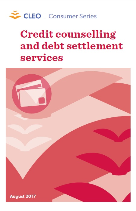 Credit counselling and debt settlement services thumbnail
