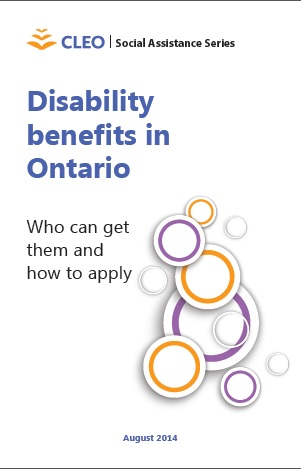 Thumbnail  for Disability Benefits in Ontario: Who can get them and how to apply